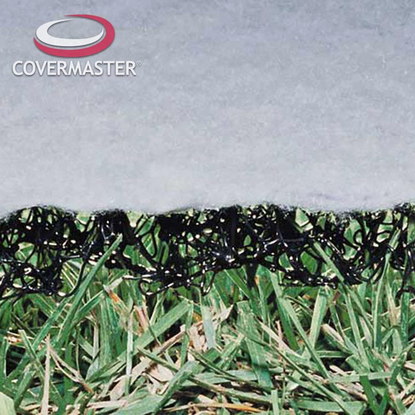 Turf Protection Mesh, Sideline/Track Cover for Athletic Fields