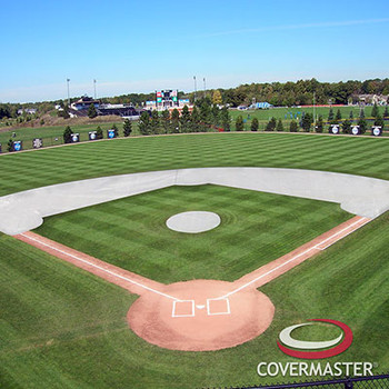 Baseball Infield Covers & Spot Covers