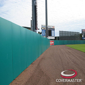 Baseball Wall Padding
