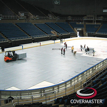 Ice Conversion Covers