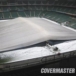 inflatable stadium field cover inflatable turf field protection