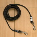 Replacement Rope with Swivel Clamps