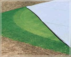 Golf Courses Turf Blankets - Covermaster
