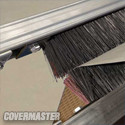 Ultima Series CoverClean™ Brush - Covermaster