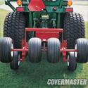Tarp Machine - Covermaster