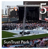 Live Nation Turns to Covermasters Turf Protection for Billy Joel Concert