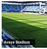 Avaya Stadium in San Jose  Invests in Evergreen Turf Covers