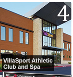 Ultima 5000 Makes an Impression at VillaSport Locations