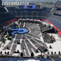 Stadium Field Turf Protection - Covermaster