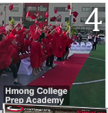 Hmong College Protects Field for Outdoor Graduation Ceremony