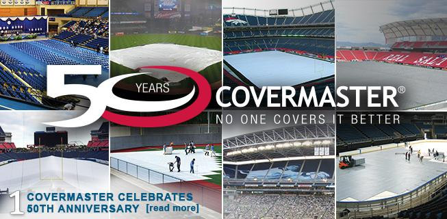 Covermaster Celebrates 50th Anniversary