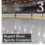 Cree Nation's Rupert River Arena Goes Multi-Purpose with Ice Rink Covers